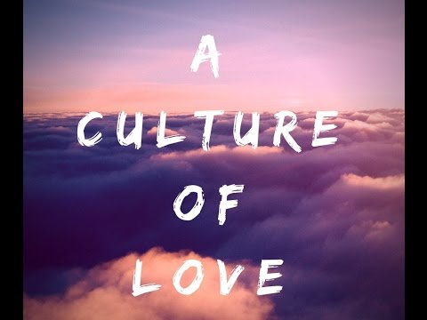 "Pastor Johny McKee   ""A Culture of Love """