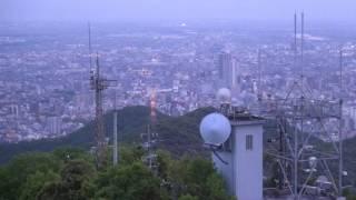 戦国時代には斎藤道三、織田信長の居城であった岐阜金華山山頂にある岐...
