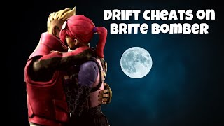Drift cheats on Brite Bomber!... Love Story | Fortnite Film
