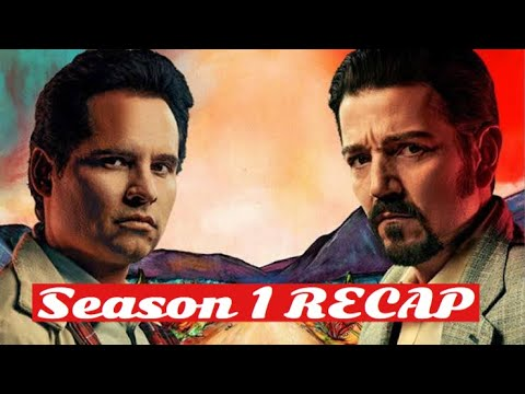Download Narcos Mexico || Season 1 RECAP || Netflix || 2020