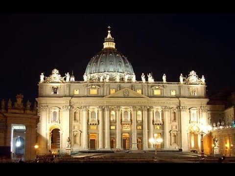 Documentary: Holy Roman Spies - The Vatican's Secret Agents