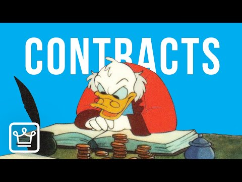 10 Things To Know Before Signing Any Contract