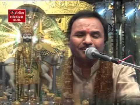 Hemant Chauhan   Alakhdhani Ni Aarti   Ramdev Pir No Path