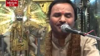 Hemant Chauhan | Alakhdhani Ni Aarti | Ramdev Pir No Path