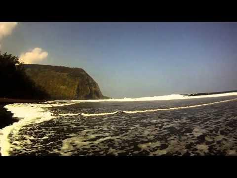 HAWAII - Big Island 2015