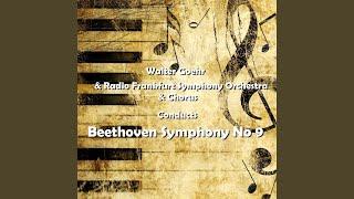 Symphony No 9 In D Minor Op 125: II Molto Vivace, Presto