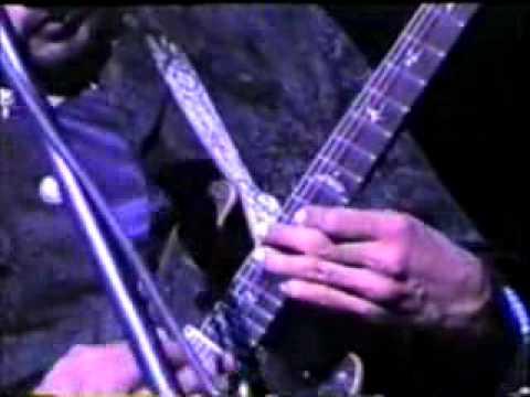 JUNOON-Lal Meri Pat Live @ Kalamazoo 2002 [HQ]