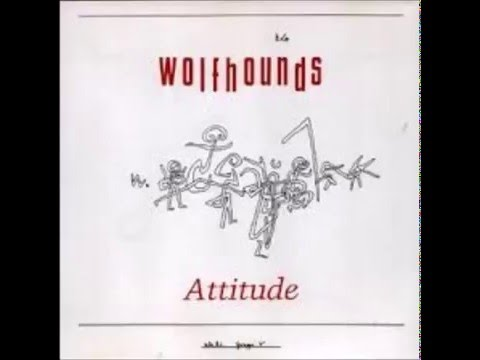The Wolfhounds -  Gutter Charity