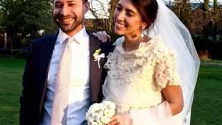 В Чем Пришла на Второй День Свадьбы дочь Меладзе. Настоящая принцесса Жасмин