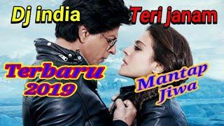 Dj India Teri Janam Janam Slow Terbaru 2019 (Remix)