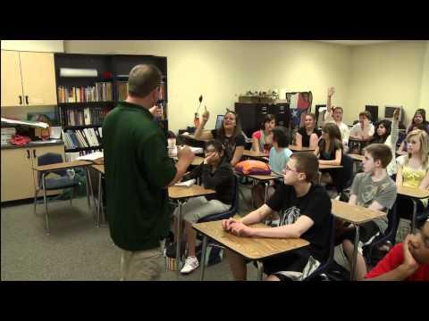 American Teacher ~ Documentary Trailer
