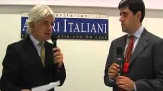 Dal Dire al Fare 2011 - Intervista a Massimo Ceriotti - Staff Manager Fondazione Sodalitas