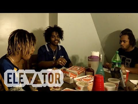 Matty Wood$ - HYPNOSIS (Official Music Video)