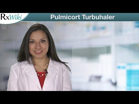 pulmicort turbuhaler how to use
