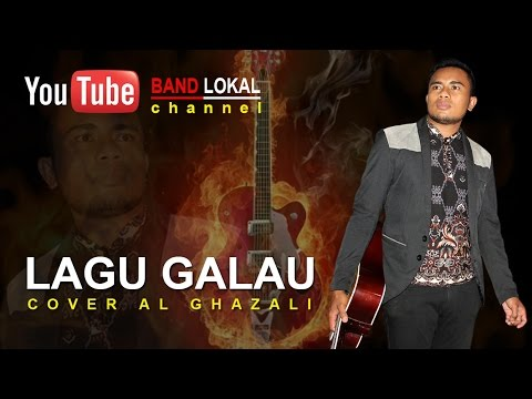 SONG confusion ❤ Cover as Al Ghazali (Acoustic Version) @ VBL-HD