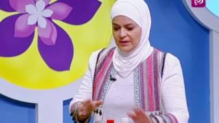 سميرة الكيلاني - طرق طبيعية للعناية بالشعر