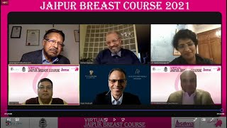 Jaipur Breast Conference 2021