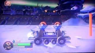 Skylanders Giants: Legendary LightCore Chill Gameplay