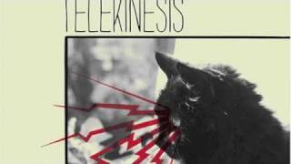 Telekinesis - Dirty Thing (Weekend Wolves Remix)