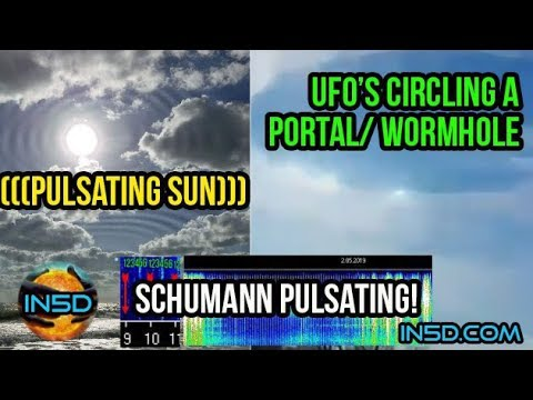 amazing-concentric-plasma-photo,-ufo's-circling-a-portal,-demons,-and-more!!!
