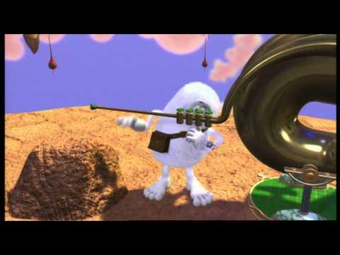 Tiny Planets Tuba Trouble