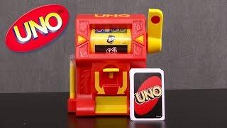 UNO Wild Jackpot from Mattel