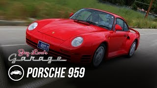 1988-porsche-959-jay-leno-s-garage