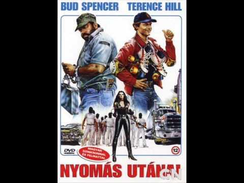 Bud Spencer és Terence Hill: Nyomás utána