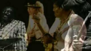 Watch Stevie Ray Vaughan Hug You Squeeze You video