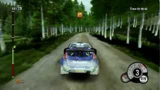 WRC 3 - Gameplay i Recenzja by NineCats