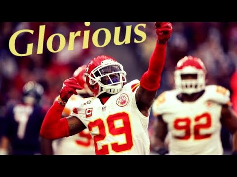Eric Berry Highlights