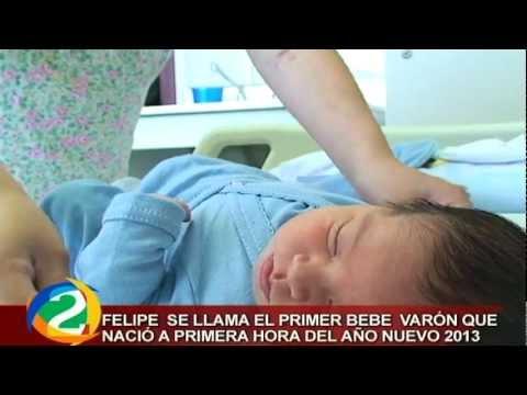 NOTICIAS 02 DE ENERO 2013. Canal 2 TV Los Ángeles