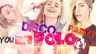YouTube DISCO POLO PARTY HARD EVER MAX (Parodia!) XD