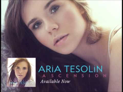 Meet Aria Tesolin Indie Pop Classical Singer