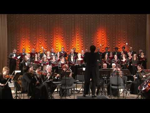"""W.A. Mozart - """"Dies Irae"""""""