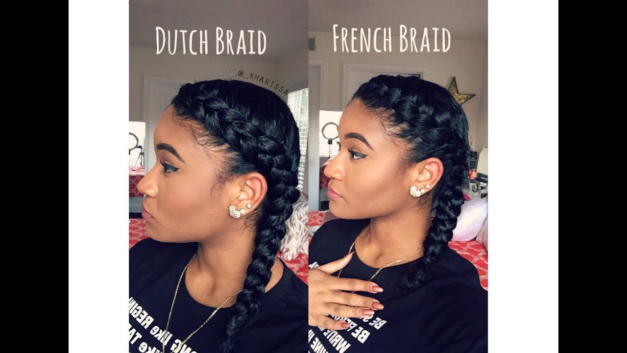 How To Braid Youtube