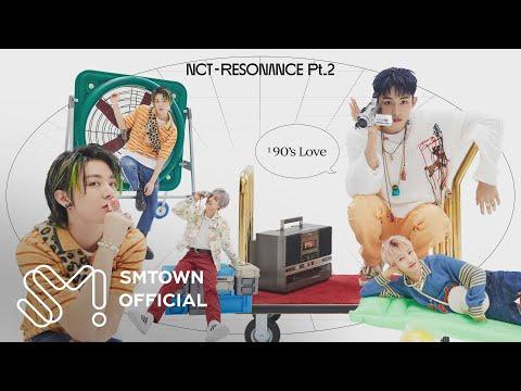 NCT 엔시티 'NCT - RESONANCE Pt.2' Highlight Medley