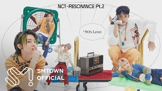 NCT 엔시티 'NCT - RESONANCE Pt.2' Highlight Medley