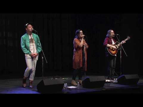 Planes on Paper - Television // live at The John F. Kennedy Center for The Performing Arts