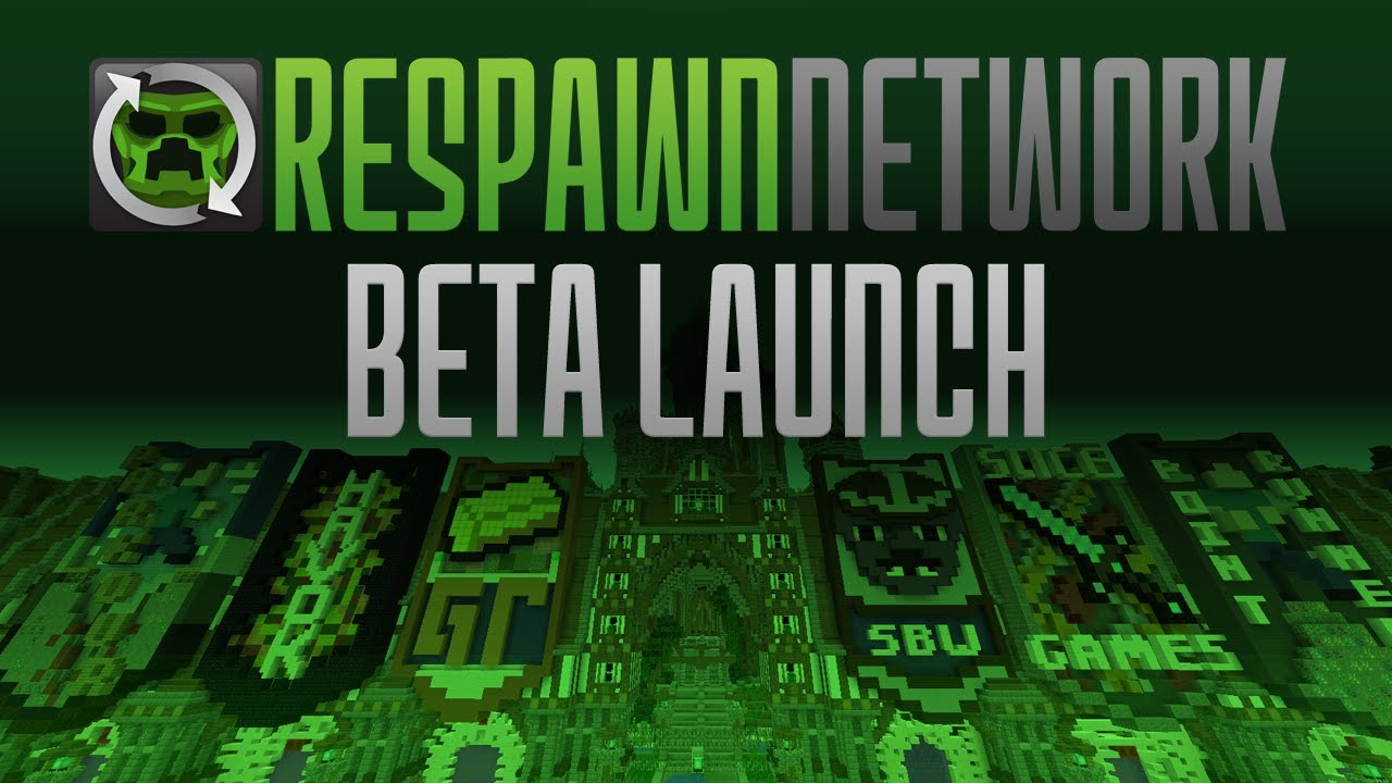 Respawn Network