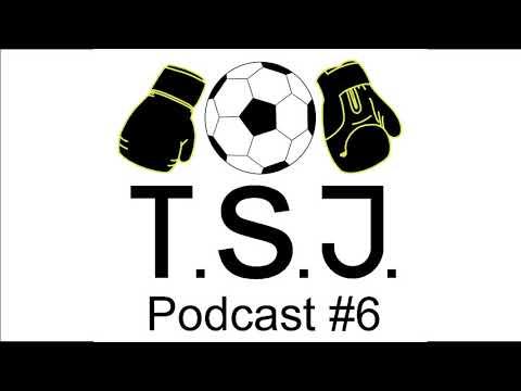 The Sports Jive Podcast #6