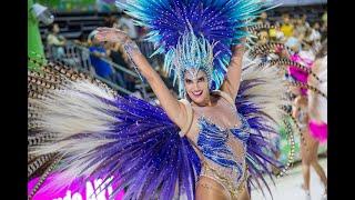 Carnavales Correntinos 2020 - Ara Berá YouTube Videos