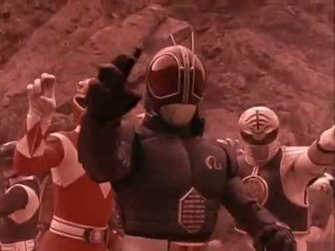 Power Rangers, Masked Rider vs Plague Patrol, Cogwarts
