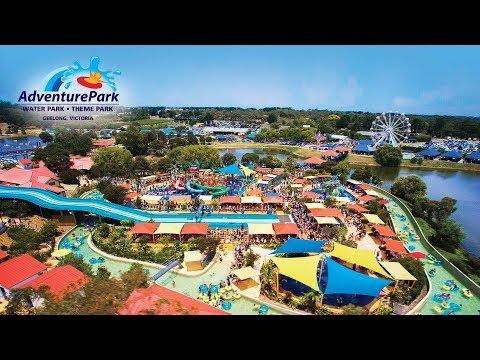 ADVENTURE PARK - Victoria's biggest water theme park!