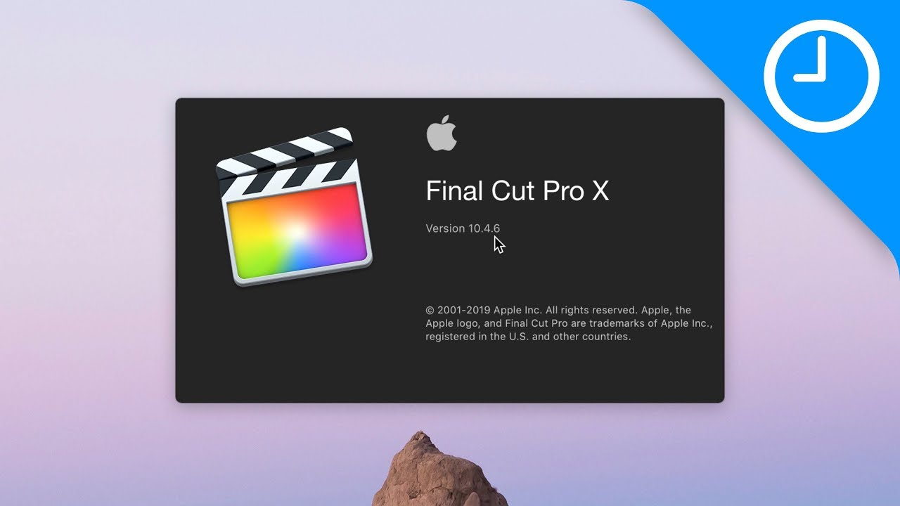 final cut pro trial windows