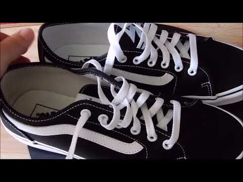 tanie trampki rozmiar 40 przejść do trybu online Vans Herren Filmore Decon Sneaker Vans of the Wall
