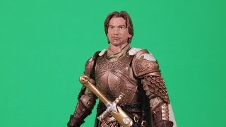 Game of Thrones Legacy Jaime Lannister Review