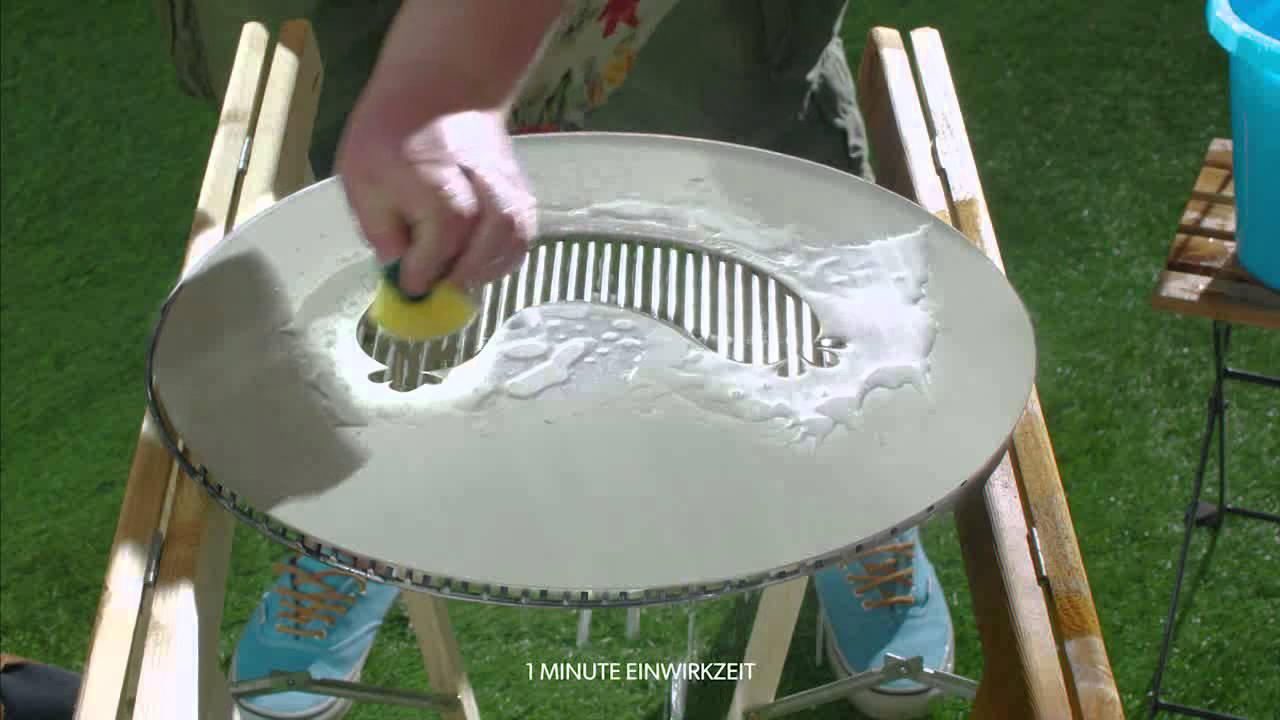 Cillit Bang Multi-Fett-Reiniger