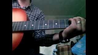 Дикий Запад на гитаре