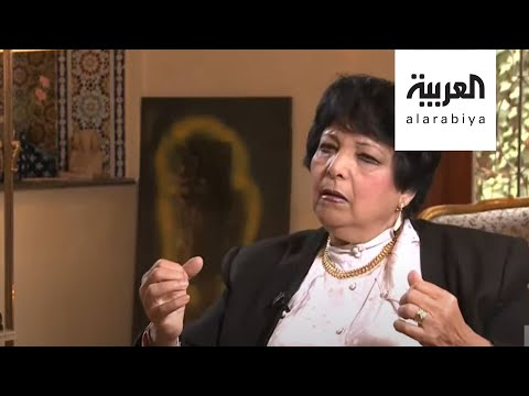 روافد | الشاعرة والسياسية مليكة العاصمي - الجزء الثاني  - نشر قبل 15 ساعة